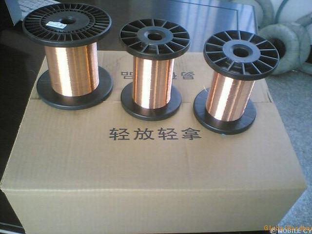 Copper Clad Steel Cable for Building Wire