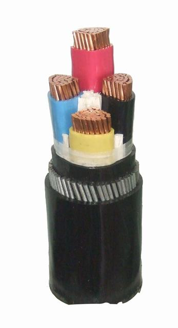 Copper Conductor 95mm PVC Power Cable with Competitive Price