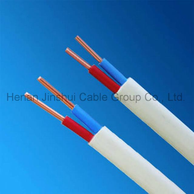 Copper Conductor PVC Sheath Electrical Wire for Housing Installation