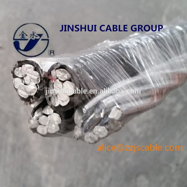 Covered Line Wire with ASTM Standard Overhead Conductor