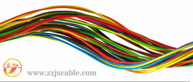Customize All Types of Output or Input Shielded Control Cable