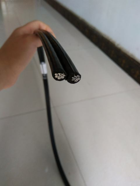 Duplex Service Drop Cables (ABC CABLES)
