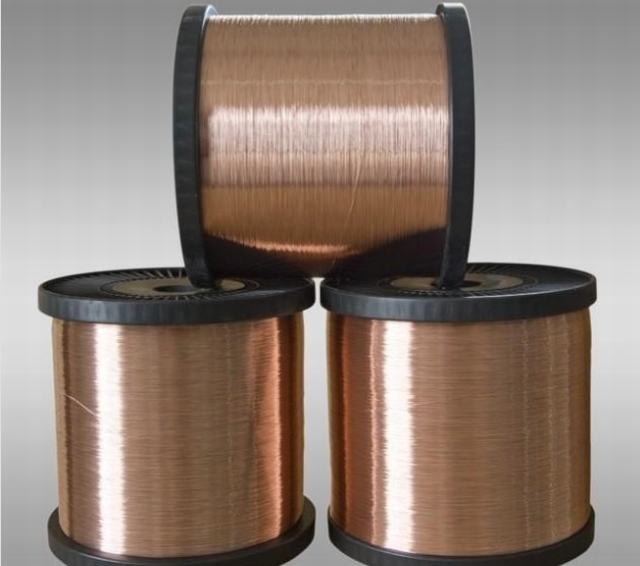 Electric Wire Cable Copper/CCA/Aluminum 0.5mm--400mm Electric Wire