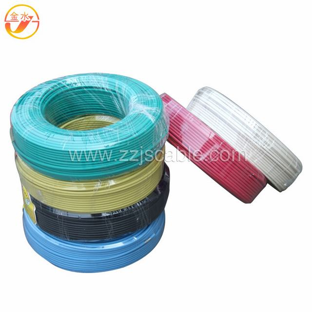 Electrical Copper Wire PVC Wire
