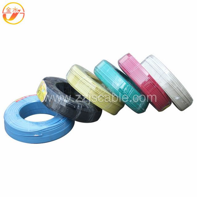Factory Direct Supply of Thhn/Thwn Nylon Wire