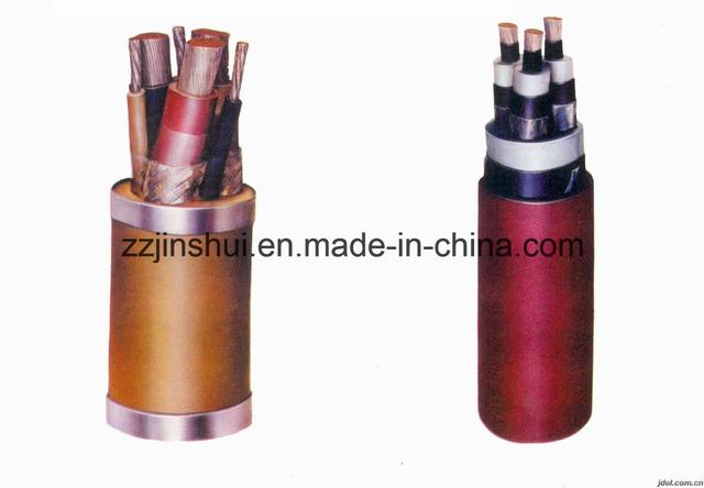 Factory Sells Different Kinds of XLPE Power Cable