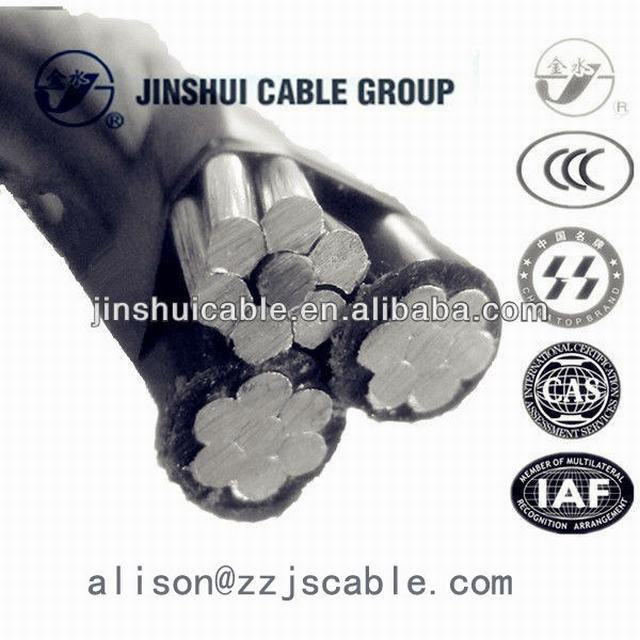 Factory Supply High Quality AC Power Cable Manufacturers