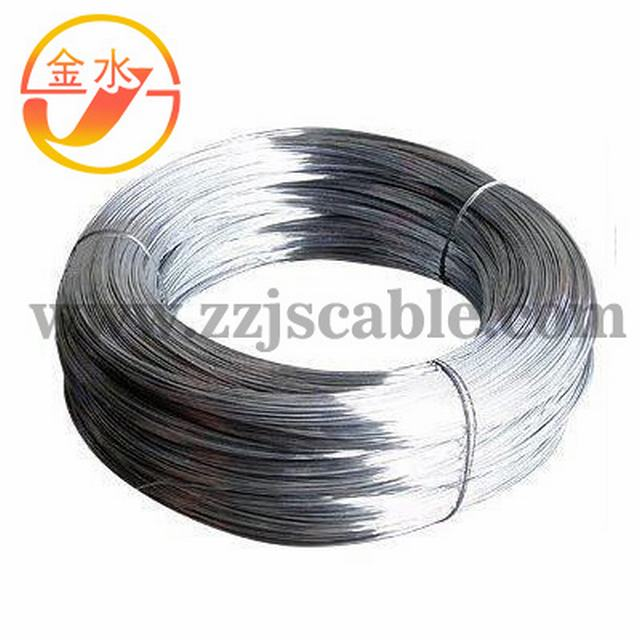 Galvanized Steel Wire/Guy Wire/Static Wire