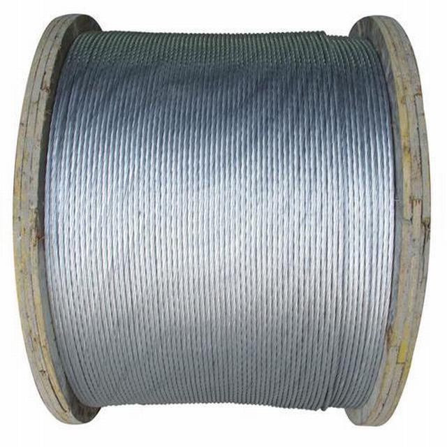 Galvanized Steel Wire Strand/Stay Guy Wire