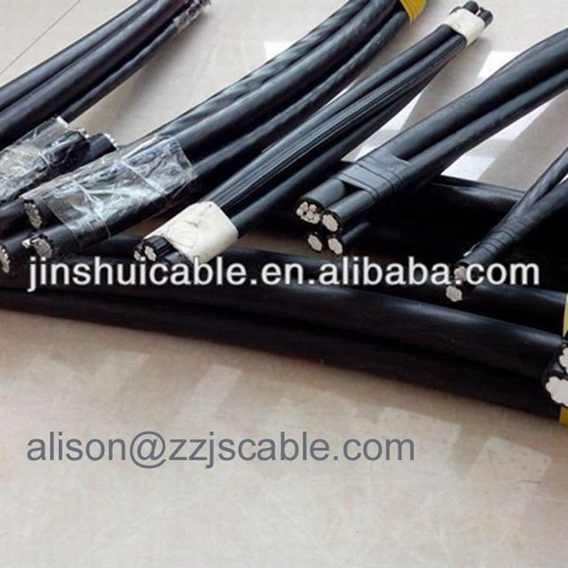 Good Performance XLPE Insulated Power Cable