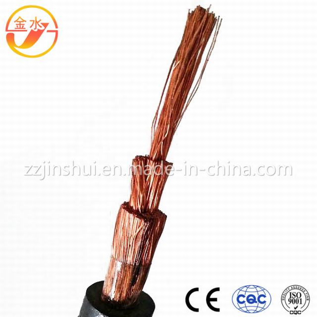H07rn-F H05rn-F Flexible Rubber Power Lead Sheathed Cable