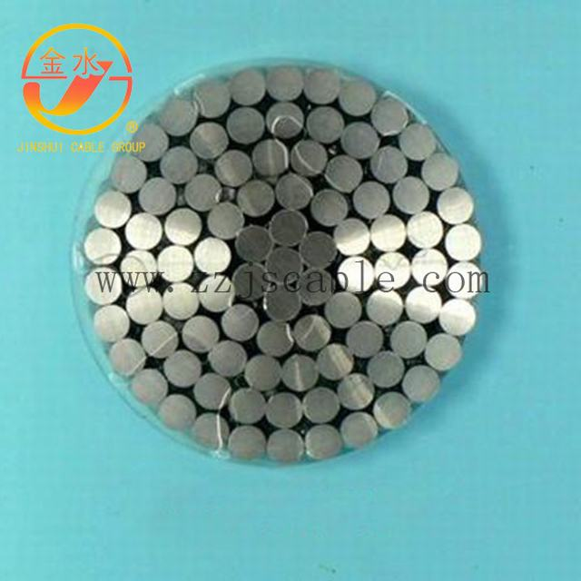Hard Drawn Aluminum Wire/Zinc Coated Steel Wires ACSR
