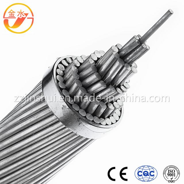 High Quality Customized AAC Conductor AAC Cable