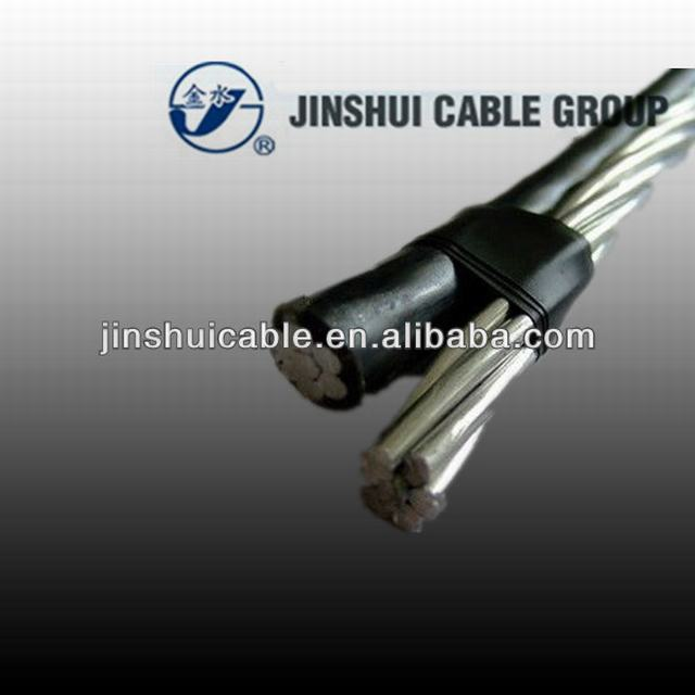 High Quality Hot Selling ABC Cable 1X16+16 mm2