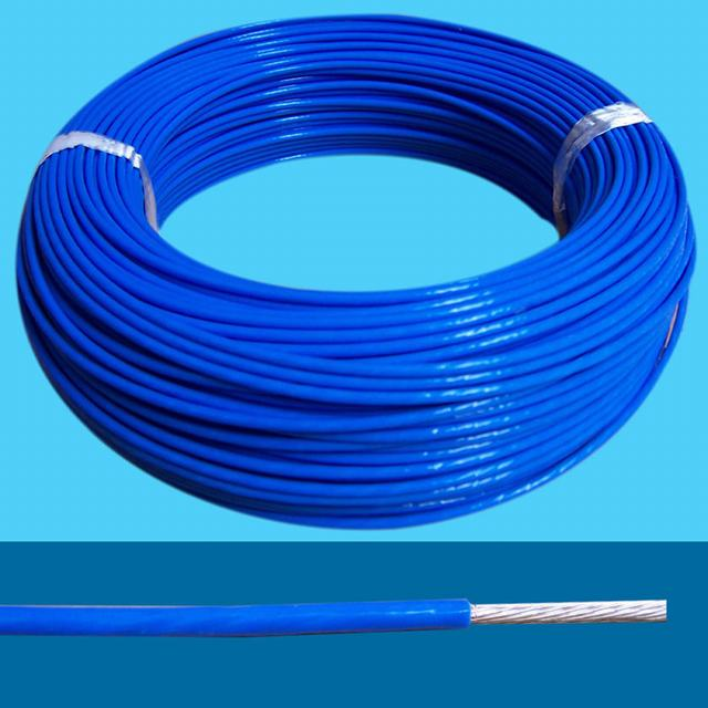 High Voltage Cable Aluminum Wires (0.08989 ohm/km)
