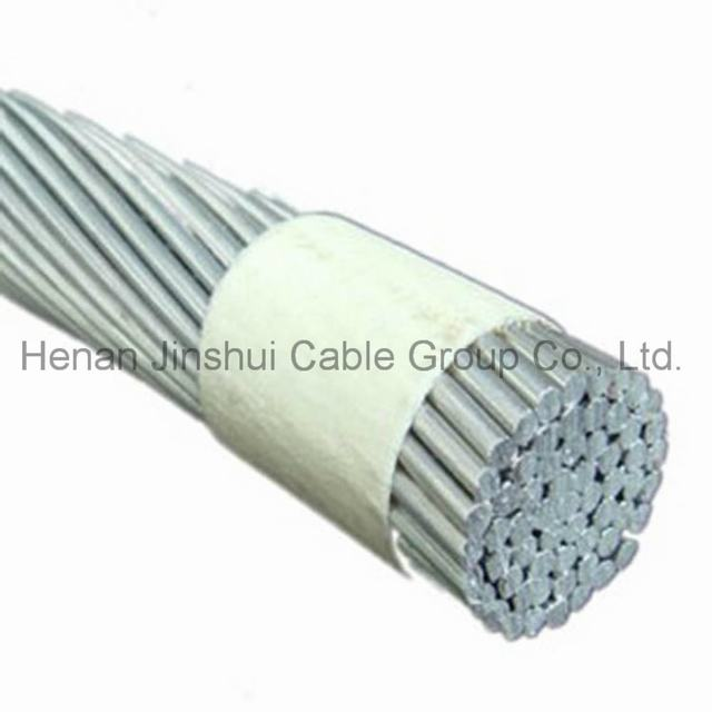 High Voltage Overhead Stranded Bare Aluminium Conductor