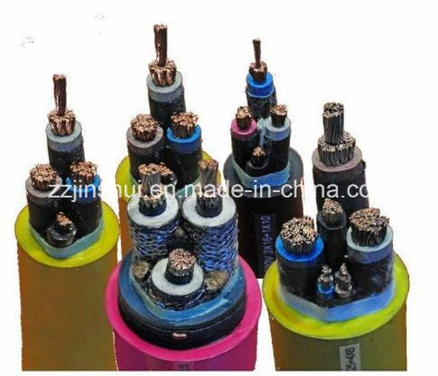 IEC BS ASTM Standard XLPE Cable Prices From Manufacturer