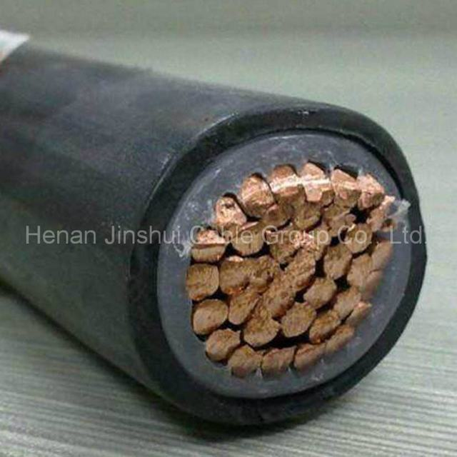LV Copper Conductor 70mm2 XLPE Power Cable 1~5 Core