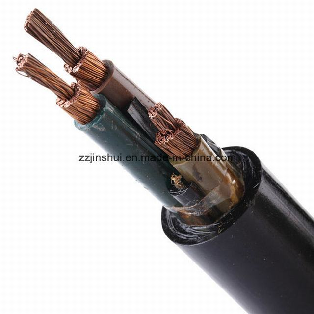 Low Voltage Control Cable From Manufacturer
