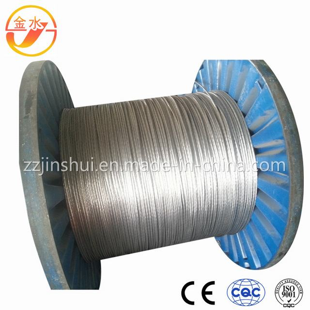 Messenger Wire/ Overhead Ground or Static Wire/Guy Wire