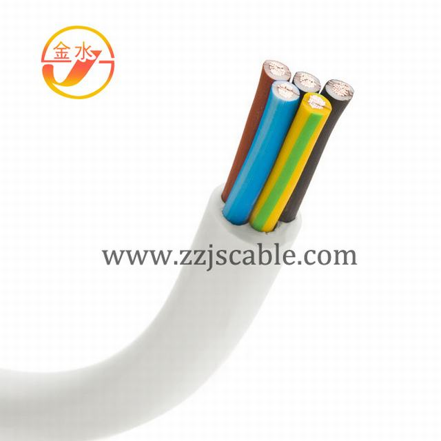 Multicore PVC Insulated Control Cable