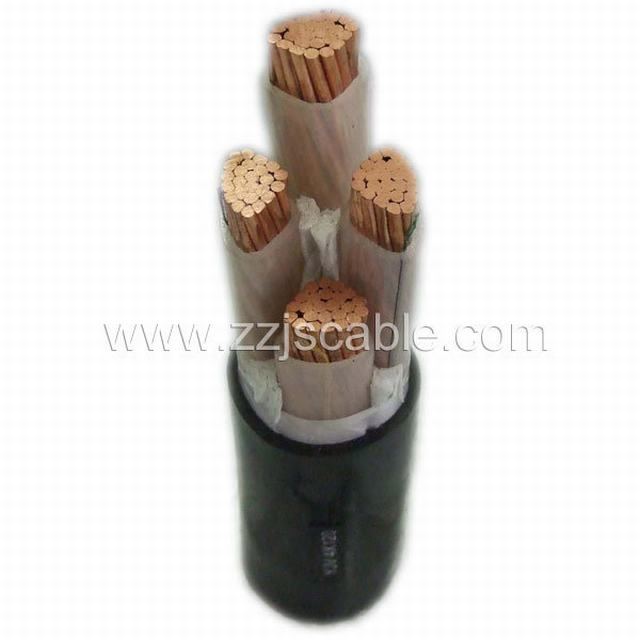 Nyyry Power/Copper/Control/ABC/PVC Cable
