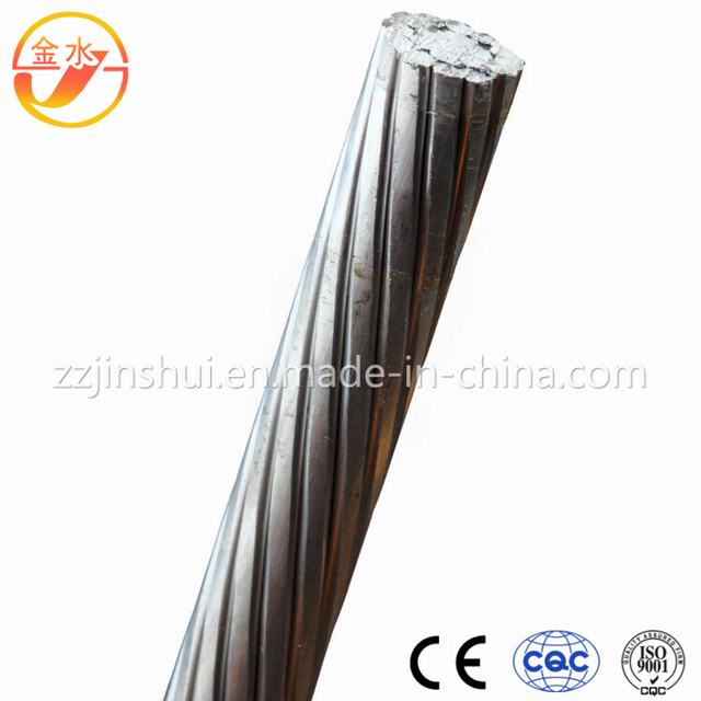 Overhead/AAC/AAAC/ACSR Conductor All Aluminum Alloy Conductors