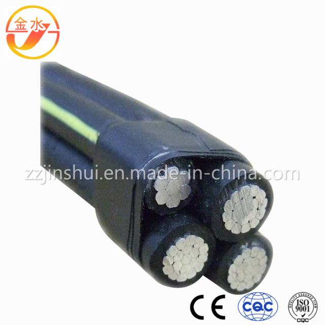 Overhead Cable /ABC Cable/Service Drop Cable