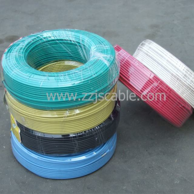 PVC Insulated Copper for Building Wire