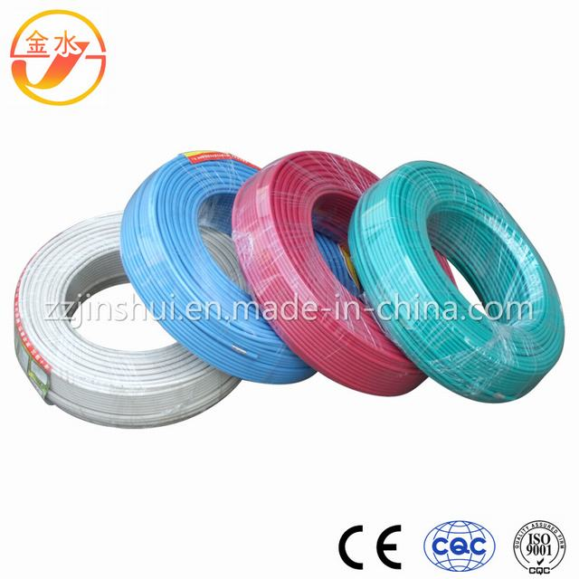 PVC Insulated Electric Wire 2.5mm