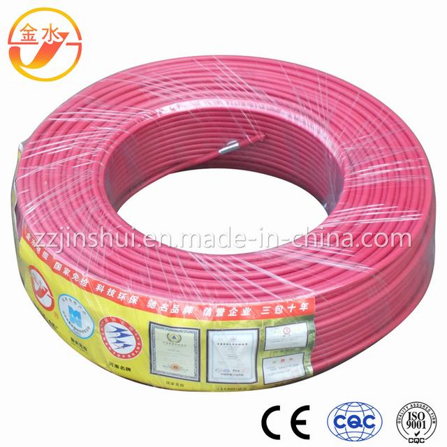 PVC Insulated Non-Sheathed Electric Wire