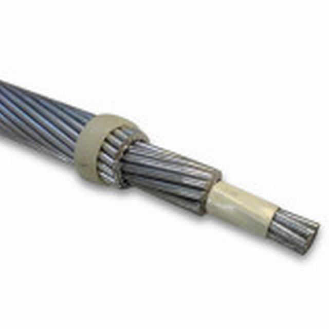 Power Cable Steel Conductors Aluminum Conductor