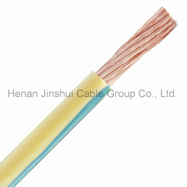 Single Core Copper Conductor PVC Insulation Flexible 90mm2 Cable