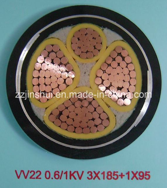 Steel Tape Armoured Power Cable