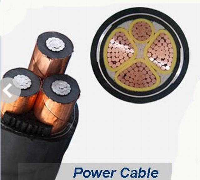 Steel Wire Armoured XLPE Insulated Power Cable Price