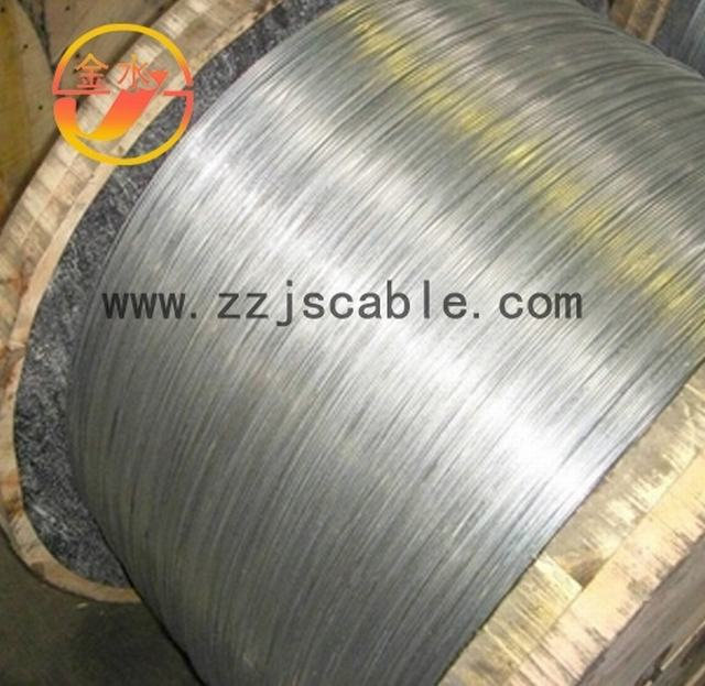Stranded Aluminium Clad Steel Reinforced ACSR/Aw Conductor