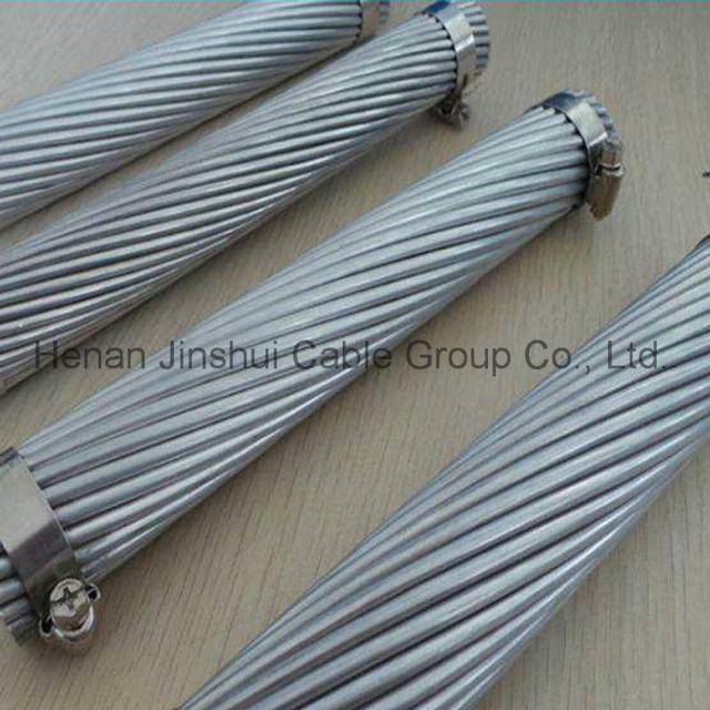 Stranded Bare Aluminum Overhead Conductor AAC