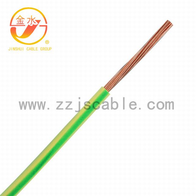 Twin and Earth Cable Wire Flat Cable