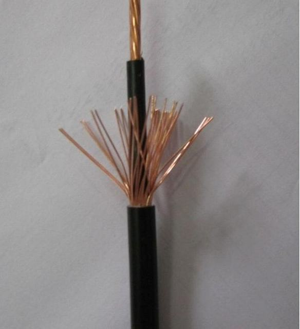 UV Resistant 3*6 AWG Concentric Service Drop CCA