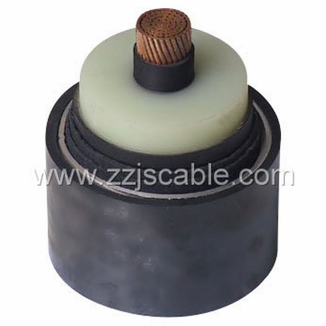 XLPE Insulated Sta Waterproof Power Cable